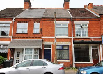 Thumbnail 2 bedroom flat for sale in Queens Park Flats, The Lawns, Hinckley