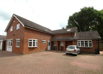 Thumbnail 5 bedroom detached house for sale in St. Michaels Close, Kesgrave, Ipswich