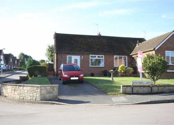 Thumbnail 2 bed semi-detached bungalow for sale in Hereford Lawn, Swindon, Wiltshire