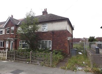 Thumbnail 3 bed terraced house for sale in Lindale Gardens, Blackpool, Lancashire