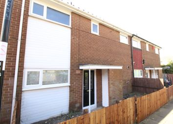 Thumbnail 3 bedroom terraced house for sale in Gishford Way, Newcastle Upon Tyne