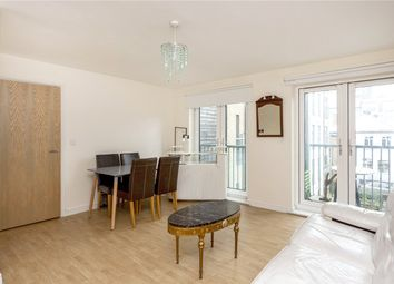 Thumbnail 1 bed flat to rent in New Road E1, London,