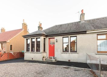 Thumbnail 3 bed semi-detached bungalow for sale in Melville Place, Newburgh, Fife