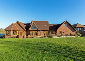 Thumbnail 5 bed detached house to rent in Harvington Lane, Norton, Evesham