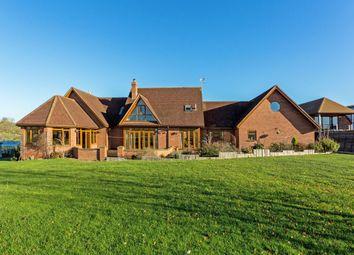 Thumbnail 5 bedroom detached house to rent in Harvington Lane, Norton, Evesham