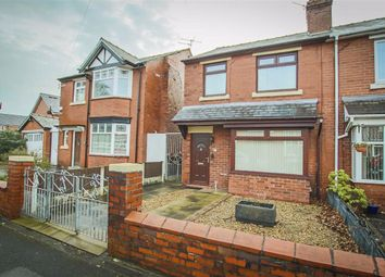 2 bed semi-detached house for sale in Oakwood Road, Chorley, Lancashire PR7