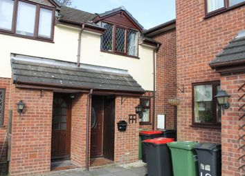 Thumbnail 2 bed terraced house to rent in Milliners Court, Atherstone, Warwickshire