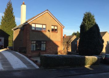 Thumbnail 3 bedroom property for sale in Balfron Crescent, Hamilton