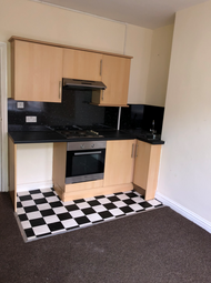 Thumbnail 1 bed flat to rent in 12 Brighton Avenue, Blackpool