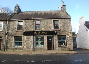 Thumbnail 4 bed flat for sale in The Flat, 12 Victoria Street, Newton Stewart