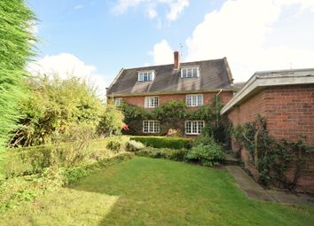 Thumbnail 5 bed semi-detached house for sale in Rose Cottage, Main Street, East Haddon, Northampton, Northamptonshire