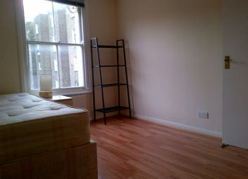 Thumbnail 1 bed flat to rent in Moscow Road, London