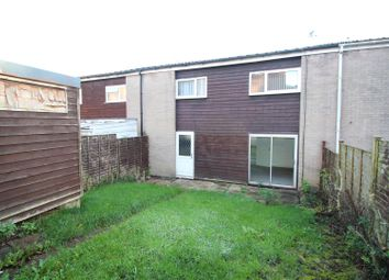 Thumbnail 2 bed terraced house to rent in Farlays, Coed Eva, Cwmbran