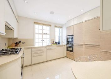 Thumbnail 4 bed flat for sale in Baker Street, London