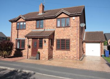 4 bed detached house for sale in Mill Lane, Adwick-Le-Street, Doncaster, South Yorkshire DN6