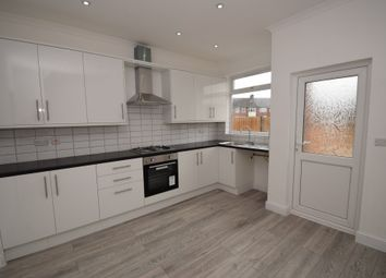 Thumbnail 3 bedroom terraced house for sale in Green Lane Road, Evington, Leicester, Leicestershire