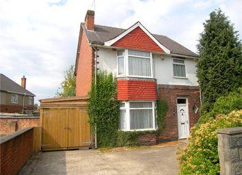 Thumbnail 3 bed detached house for sale in Hamlet Lane, South Normanton, Alfreton