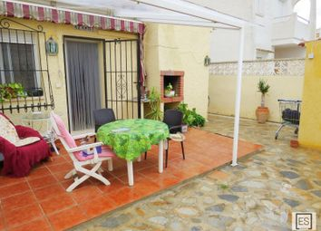 Thumbnail 1 bed semi-detached house for sale in Orihuela Costa, Orihuela Costa, Alicante, Valencia, Spain