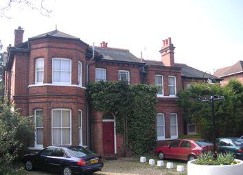 Thumbnail 1 bedroom flat to rent in Tilehurst Road, Reading