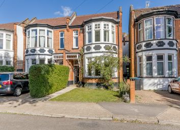 Thumbnail 3 bed terraced house for sale in Howard Road, New Malden