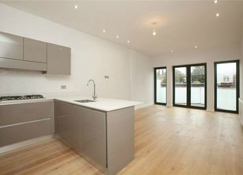 Thumbnail 3 bed flat for sale in Parkhurst Road, London