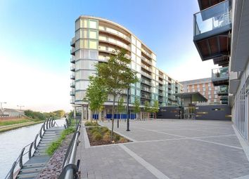 Thumbnail 3 bed flat to rent in Navigation Building, Hayes