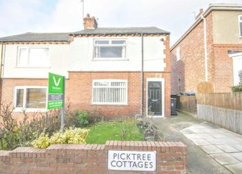 Thumbnail 2 bed semi-detached house to rent in Chester Le Street