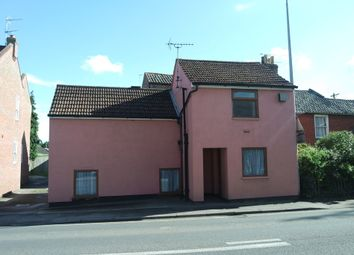 Thumbnail 2 bed end terrace house for sale in Ingate, Beccles