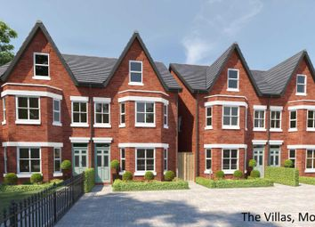 Thumbnail 4 bed semi-detached house for sale in Moss Lane, Bramhall, Stockport