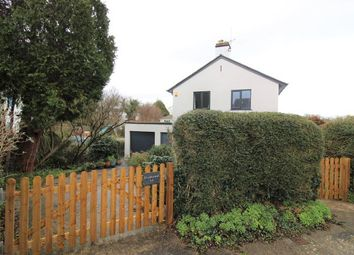 Thumbnail 4 bed detached house to rent in Tor Close, Paignton