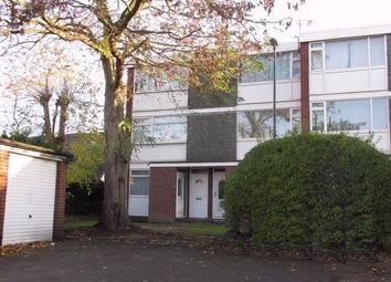 Thumbnail 2 bedroom flat to rent in Beckbury Road, Walsgrave, Coventry