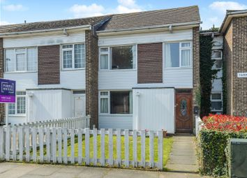 Thumbnail 3 bedroom terraced house for sale in Farrington Avenue, Orpington