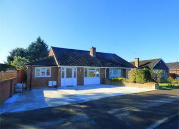 Thumbnail 2 bed semi-detached bungalow to rent in Burroway Road, Langley, Berkshire