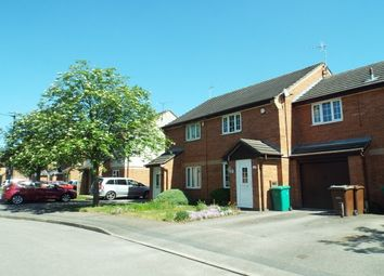 Thumbnail 3 bed property to rent in Chapman Court, Beechdale