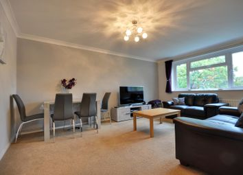 Thumbnail 2 bedroom flat to rent in Lonsdale Close, Hatch End, Middlesex