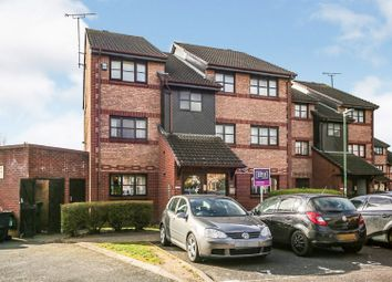 Thumbnail 2 bed flat for sale in Humber Road, Dartford