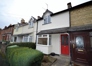 Thumbnail 2 bed terraced house to rent in Granley Road, Cheltenham
