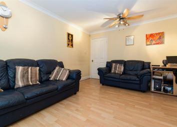 Thumbnail 2 bed property for sale in Rosewood Terrace, Laurel Grove, London