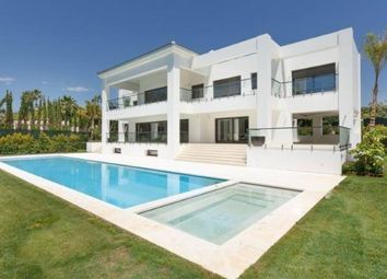 Thumbnail 6 bed villa for sale in Guadalmina Baja, San Pedro De Alcantara, Andalucia, Spain