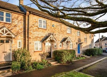 Thumbnail 2 bed terraced house for sale in Granville Way, Sherborne