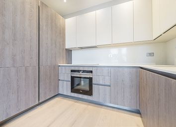 Thumbnail 2 bed flat to rent in Woodfield Road, London