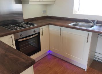 Thumbnail 1 bed flat to rent in Higher Lane, Fazakerley, Liverpool