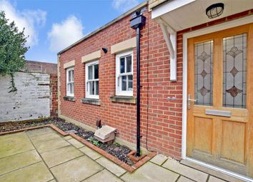 Thumbnail 1 bed flat for sale in South Street, Havant, Hampshire