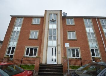 Thumbnail 2 bed flat to rent in Clayburn Street, Hulme, Manchester