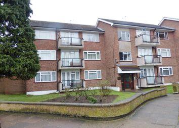 Thumbnail 2 bedroom flat to rent in Cranmer Road, Edgware