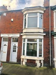 3 bed terraced house for sale in Gifford Street, Middlesbrough TS5