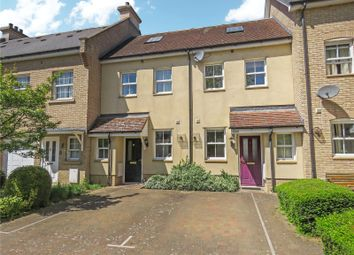 3 bed terraced house to rent in Monarch Court, St Ives, Huntingdon, Cambs PE27