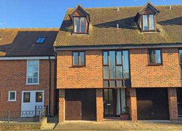 Thumbnail 3 bed end terrace house for sale in Church Road, Romsey