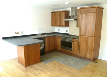 Thumbnail 2 bed flat to rent in The Sycamores, Woodville, Swadlincote