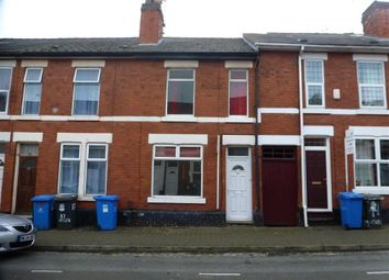 Thumbnail 4 bedroom property to rent in Wolfa Street, Derby